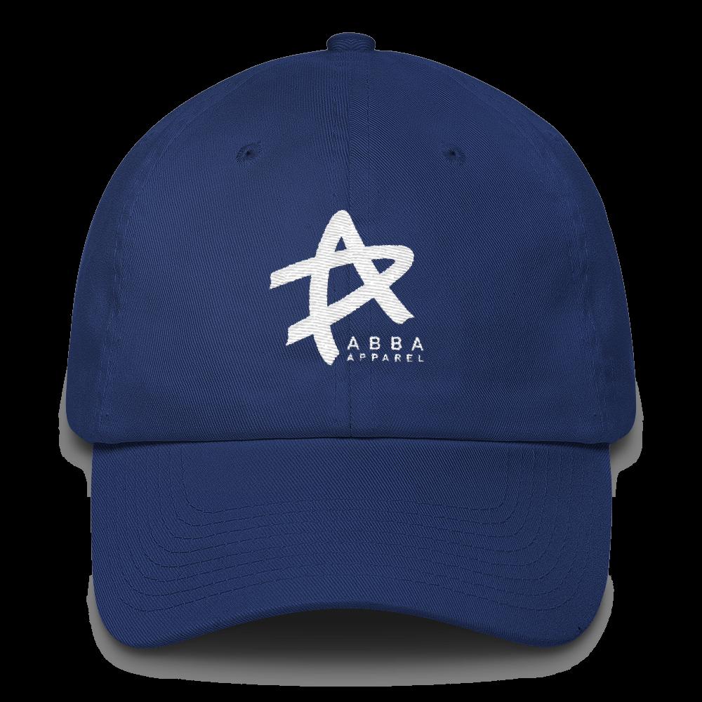 Abba-Apparel-Logo-EMB_smooth_white_mockup_Front_Royal-Blue.png