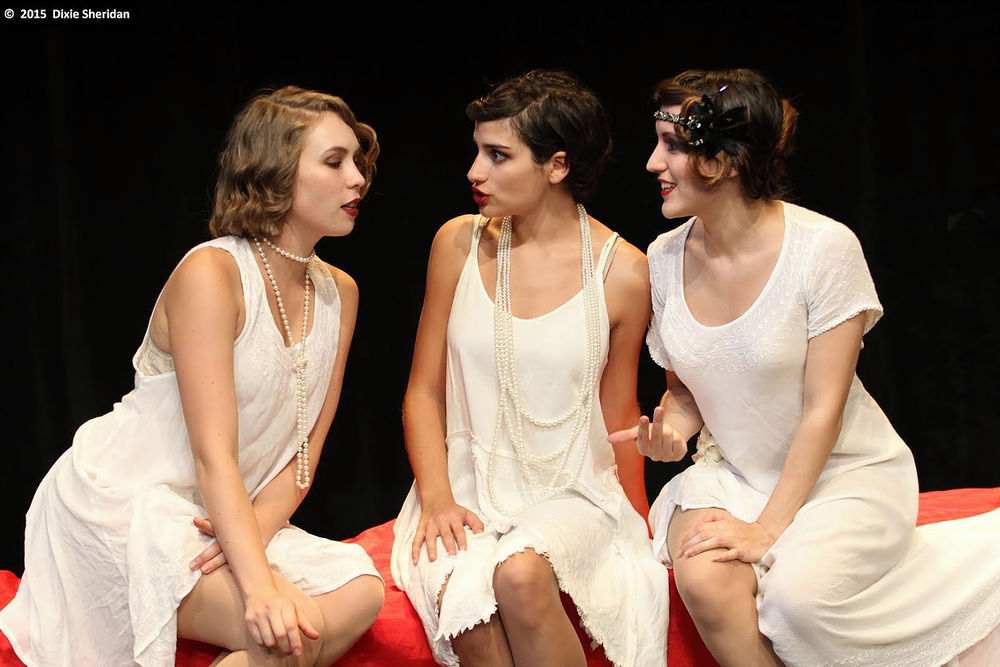 The Great Forgotten  FringeNYC, Dir. Paul Morris