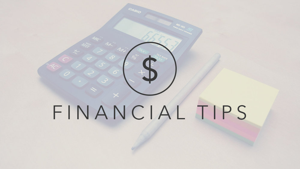 Click this link to receive valuable tips and insights that will help you have financial peace in your life and family