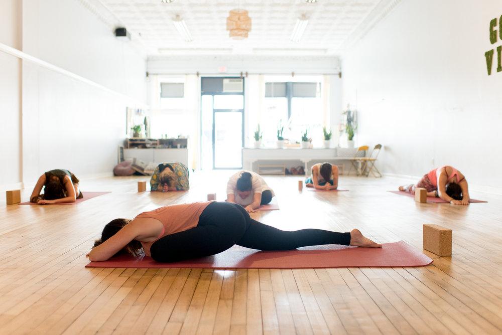 yogastudioportjervis