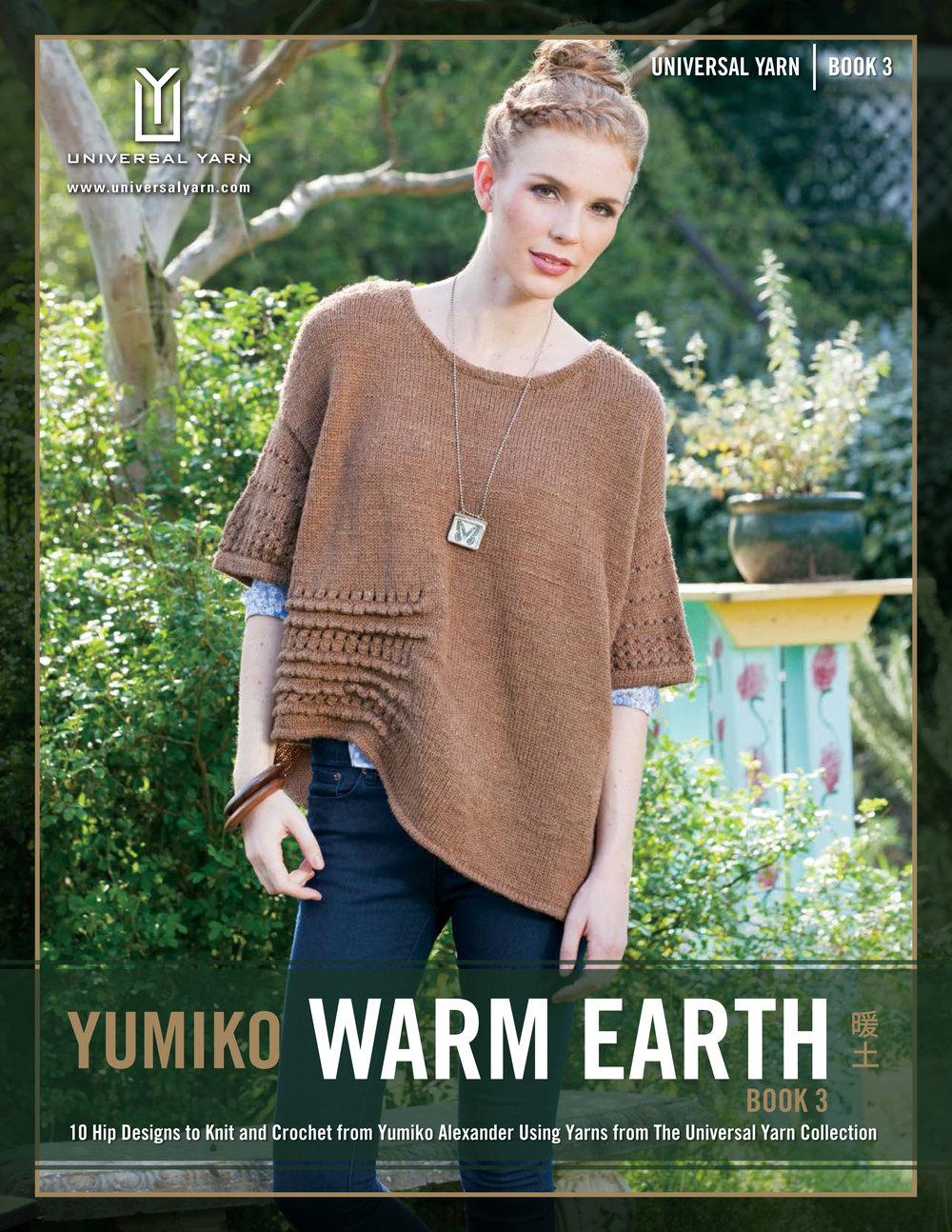 Yumiko Warm Earth 3 (2012)