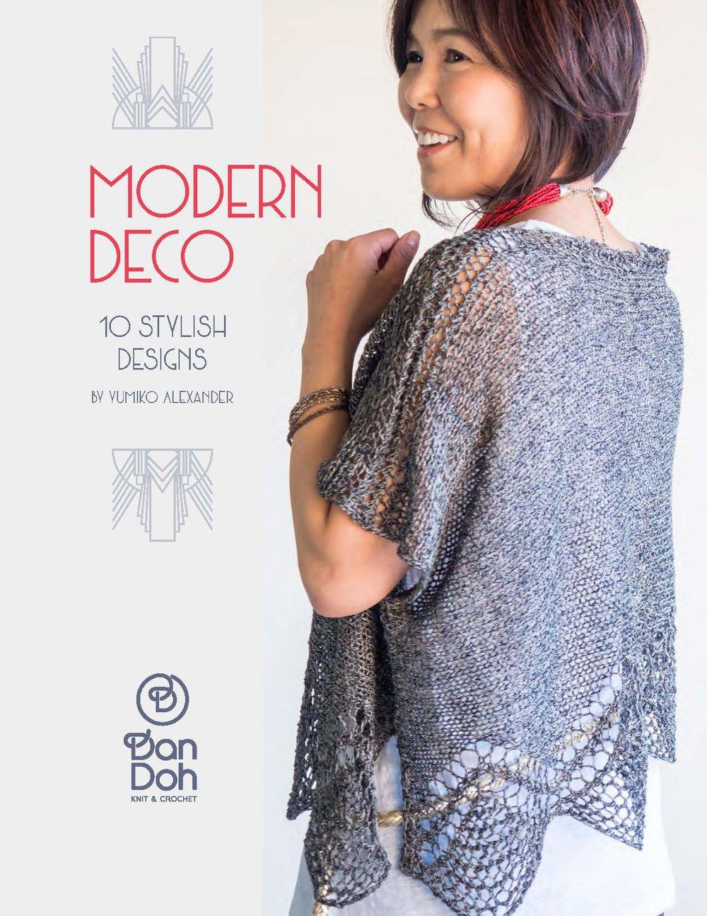 Modern Deco (NEW)