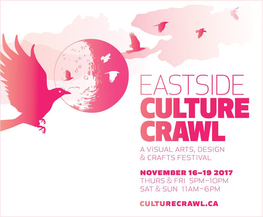 culture crawl 2017