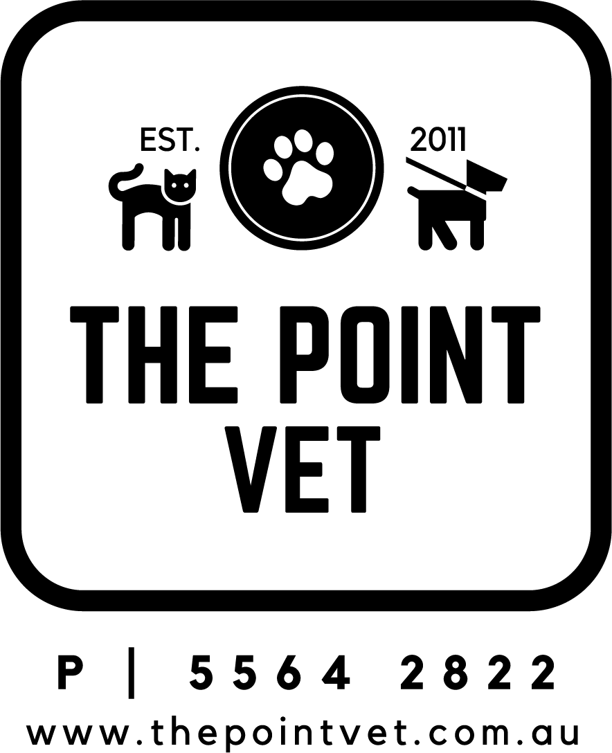 The Point Vet
