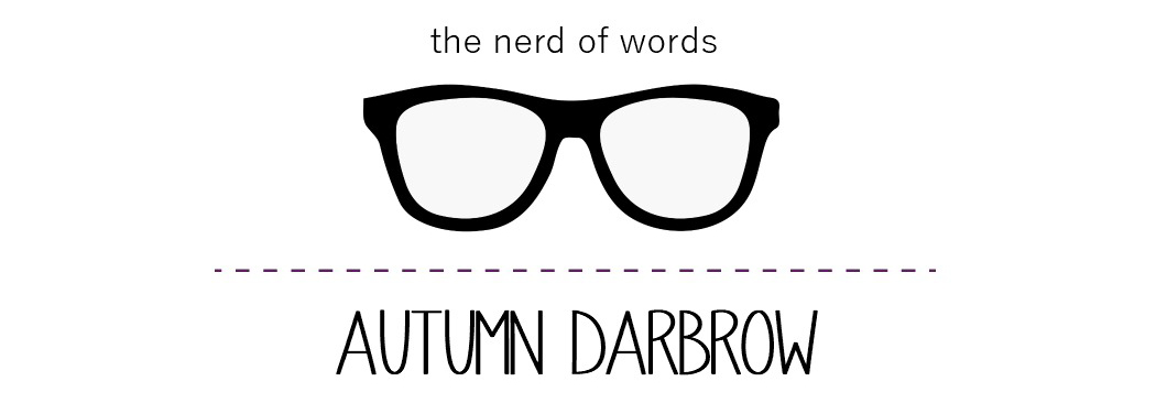 Autumn Darbrow Copywriting