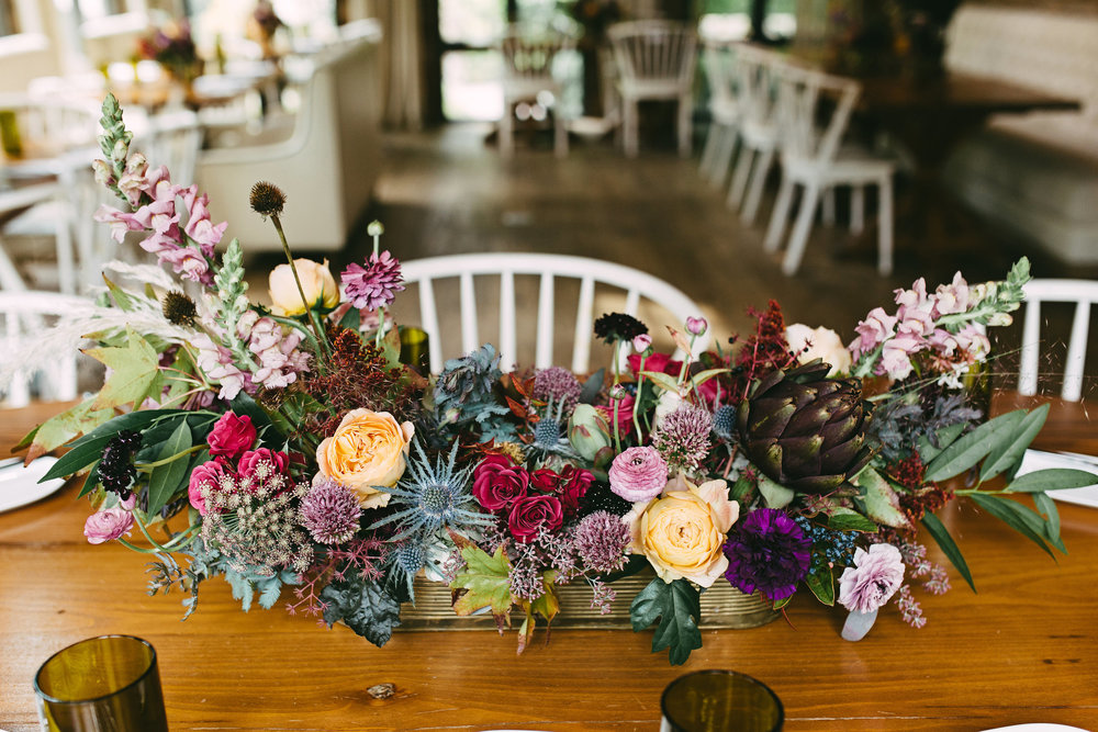 Rising Tide Blog Floral Post Community Memphis