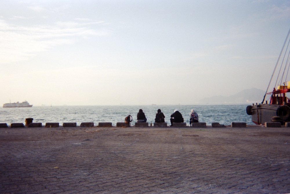 Picnic by Inés Fung (Photo and Poetry)