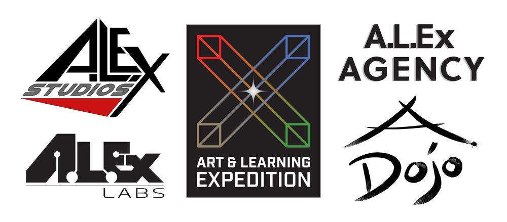 A.L.Ex Branding