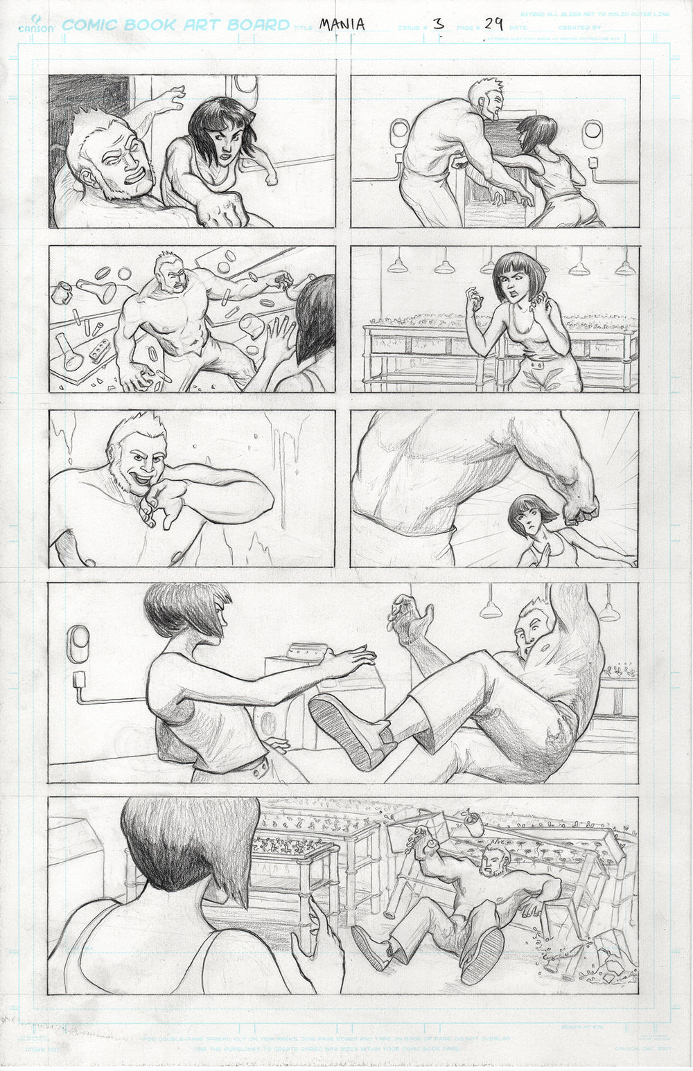 MANIA Issue 3, Page 29