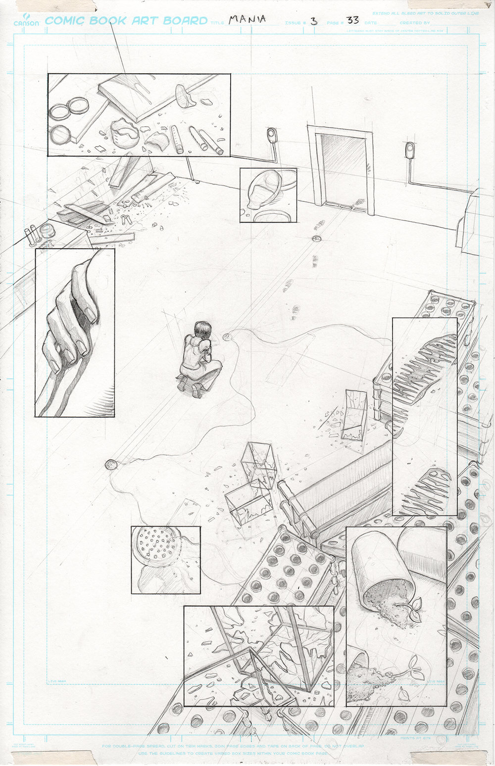 MANIA Issue 3, Page 33