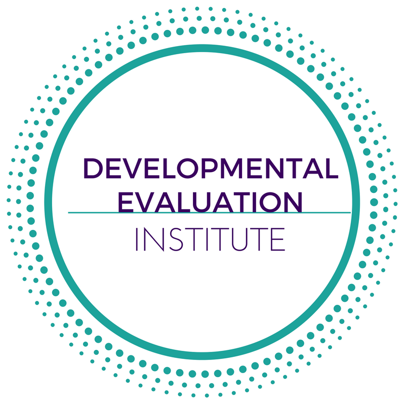 Developmental Evaluation Institute