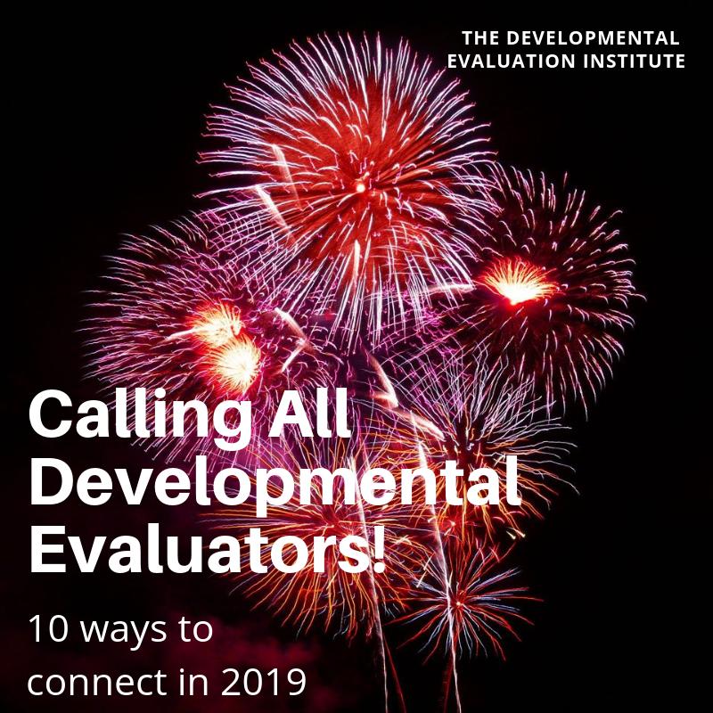 Calling All Developmental Evaluators!.png