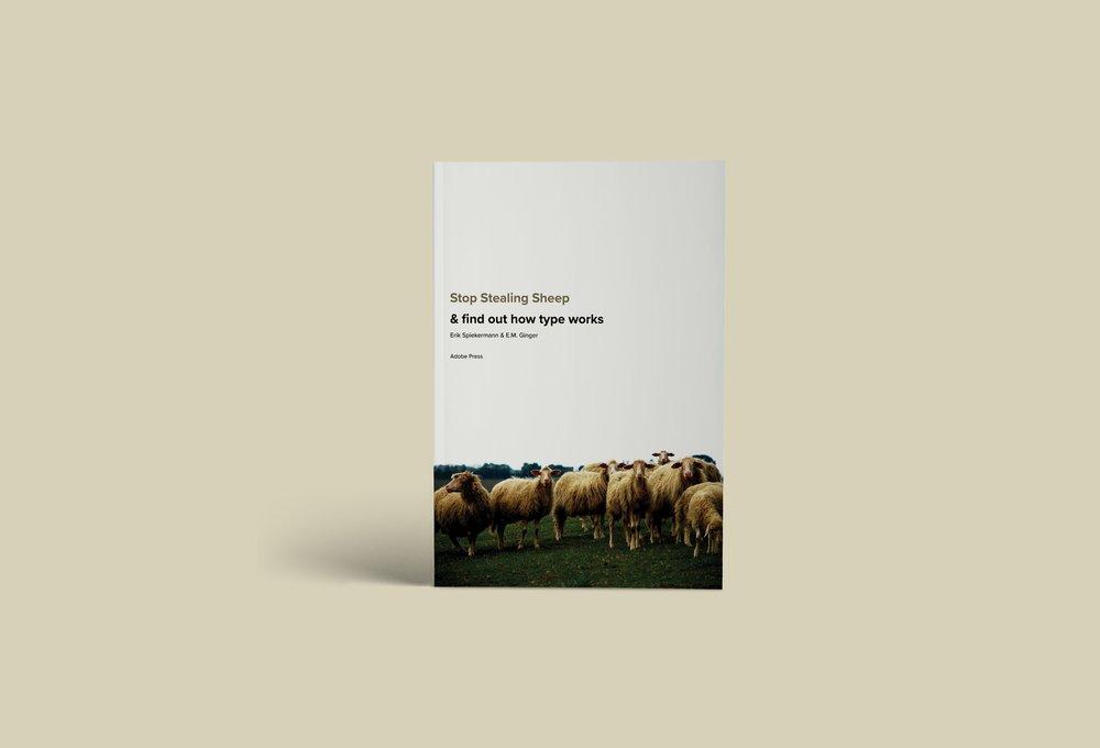 Stop Stealing Sheep -