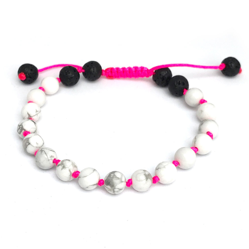 NEON & HOWLITEBRACELETS - CLICK HERE TO BUY