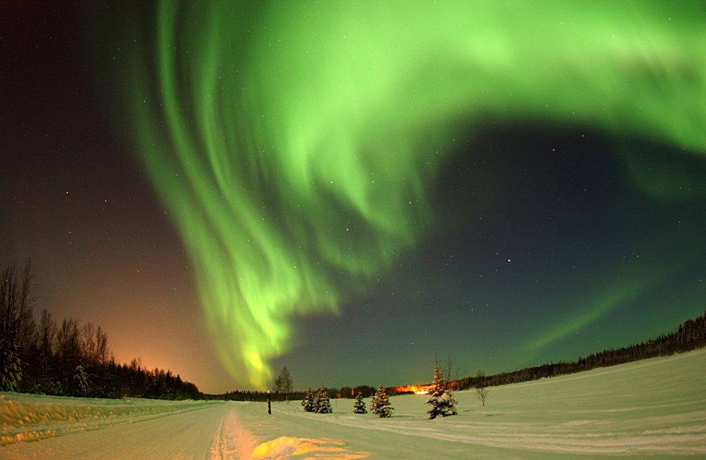 Winter Photo-Tour -