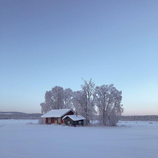 Simply magical✨ . . . . . . . #torneälv #instasweden #polarcircle #winterwonderland #fantastictime #visitlapland #swedishlapland #makeadventure #naturelover #wanderlust #ourlapland #övertorneå #northernlights #ig_sweden #outdoorbloggers #goexplore #simplyadventure #visitsweden #photooftheday #instasky #thearcticlapland #travellapland #scandinavia #travelscandinavia