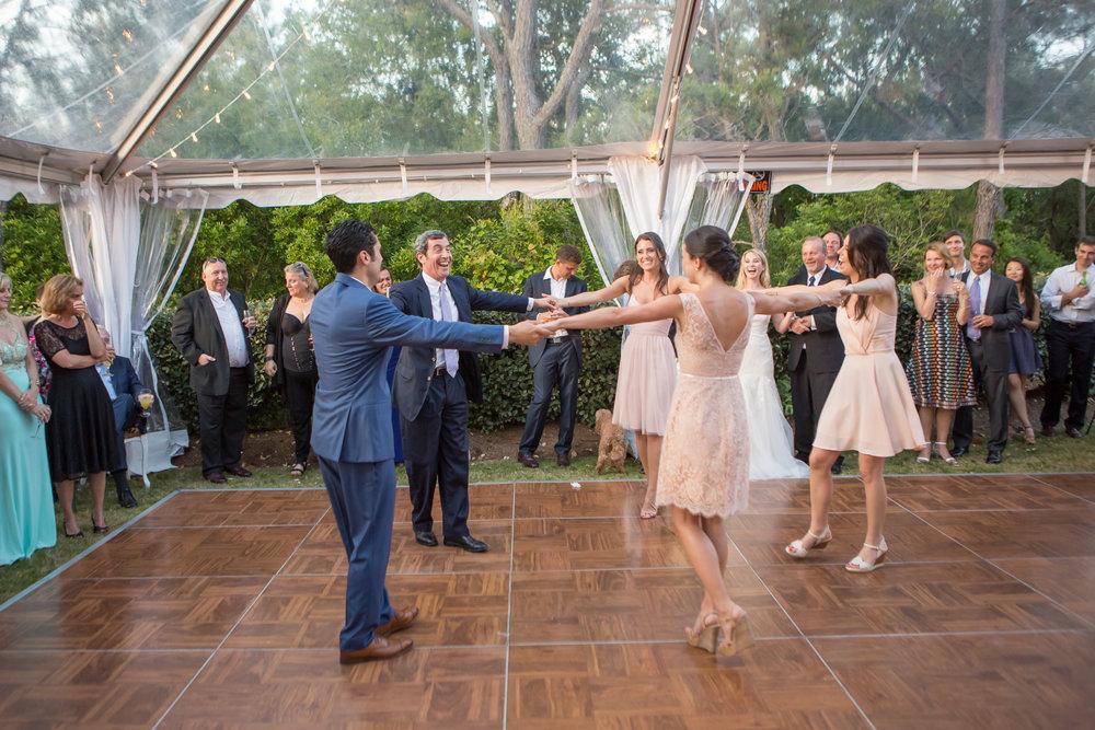 The Black Stallion Wedding - Sister Dance