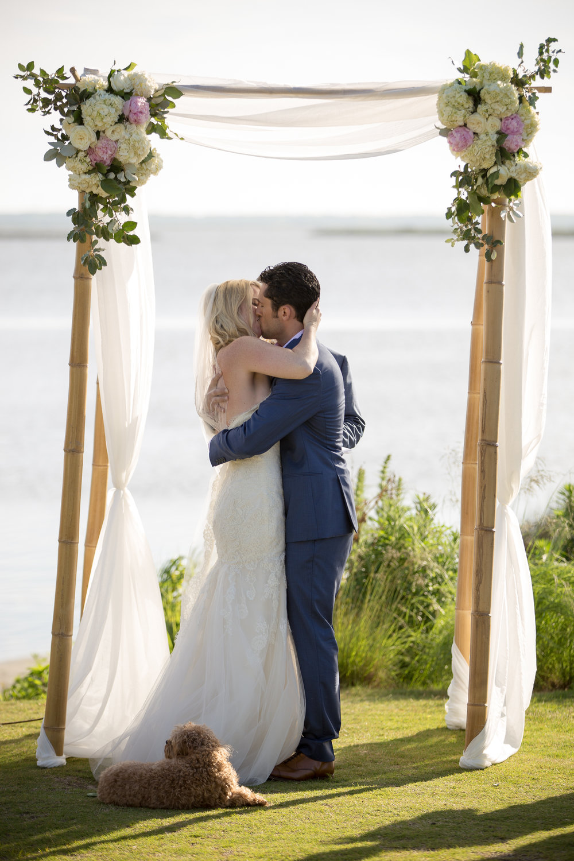 The Black Stallion Wedding - Soundfront Ceremony