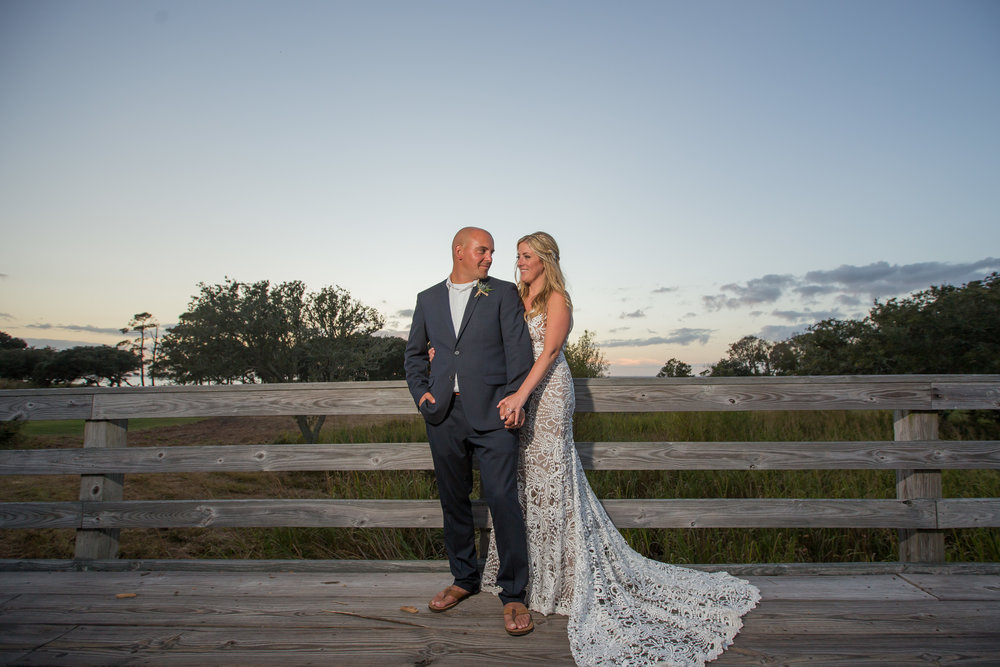 The Black Stallion - Currituck Club Wedding
