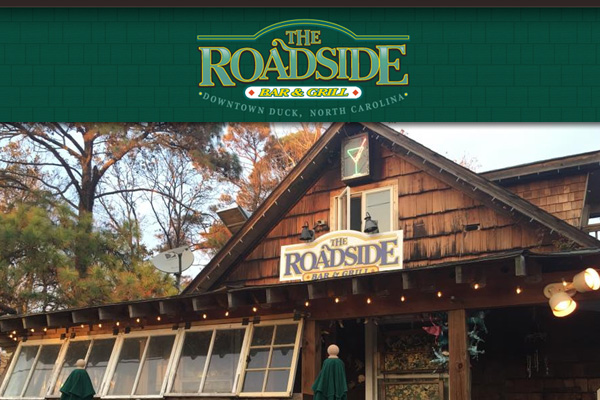The Roadside