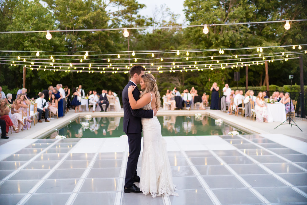 Real Weddings The Black Stallion Top Rated Outer Banks Venue