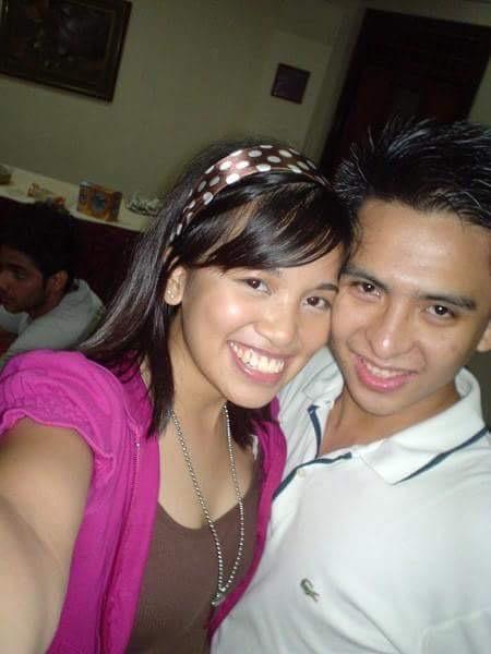 Us in 2006.
