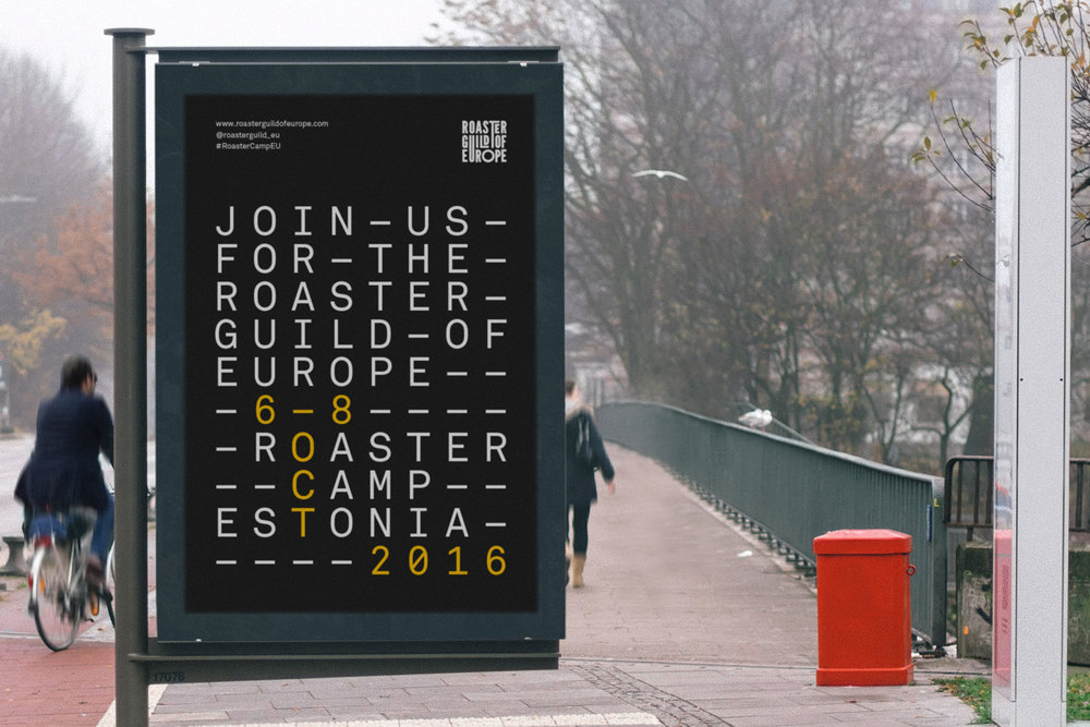 Roaster Guild of Europe