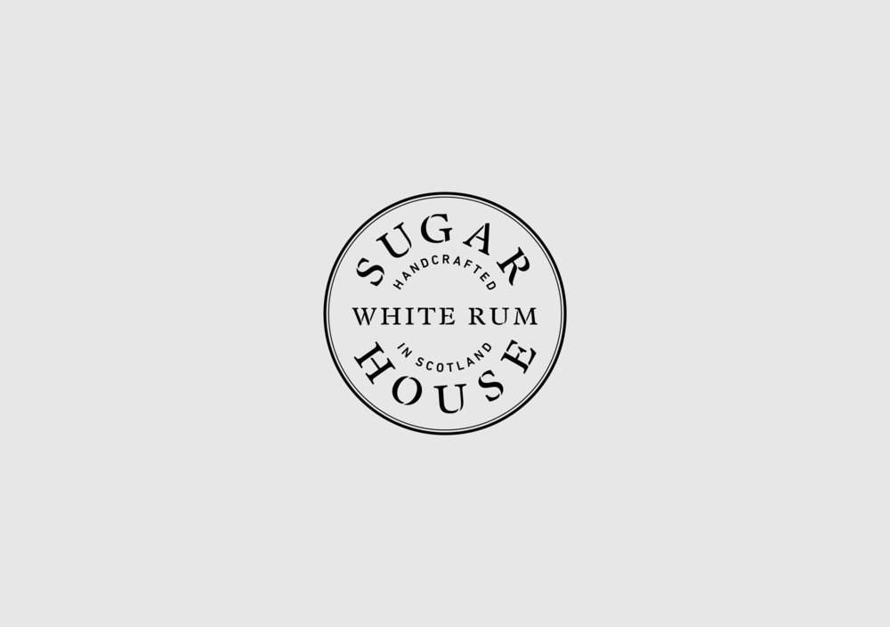Glasgow based rum distillery.
