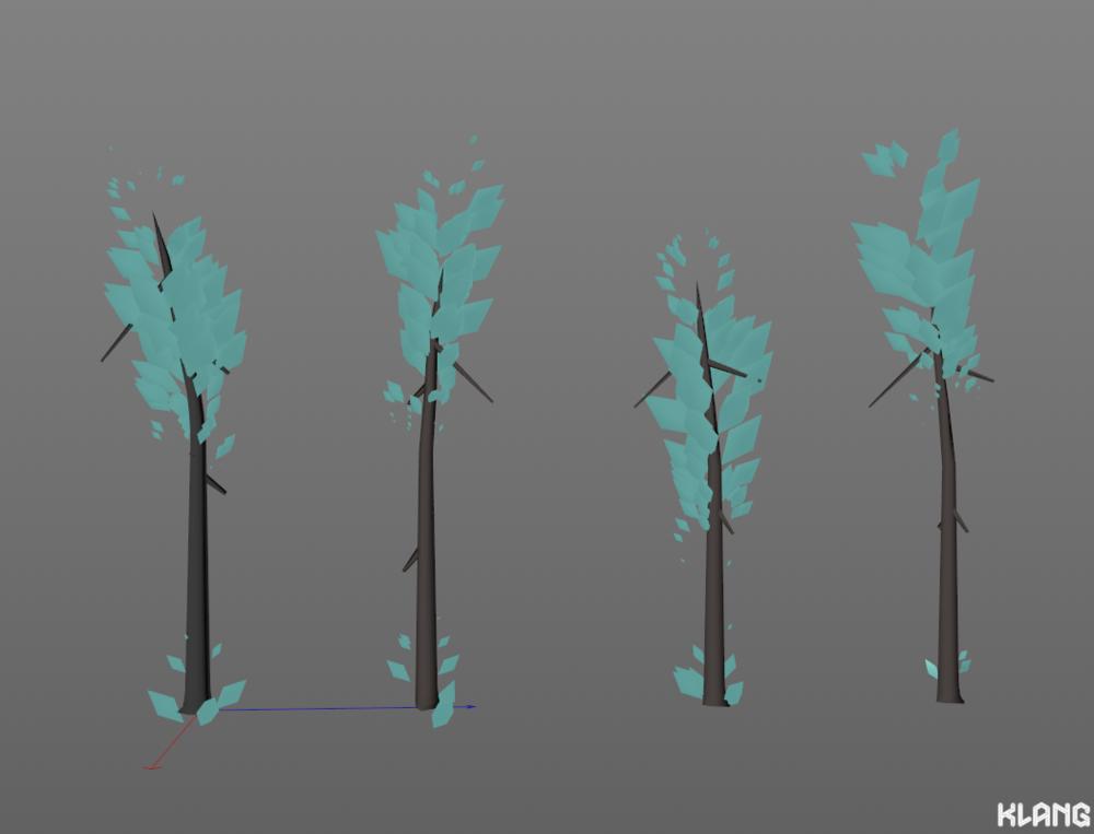Tree example 1.