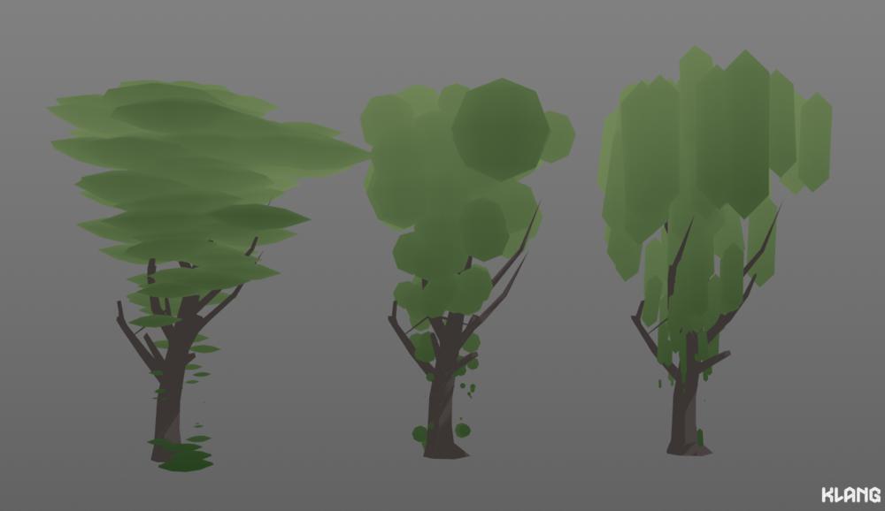 Tree example 3.