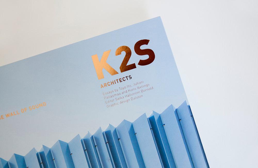 K2S Architecture