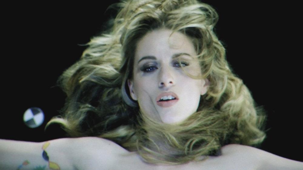"""Jeanne Lafonta teaser Making of off Clip """"Au delà""""  Prod La petite maison production"""