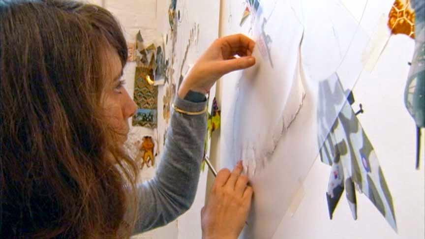 ANN MARIE PEÑA - Director, Frith Street Gallery
