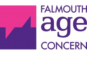 AGE CONCERN - Community group for 60+, Falmouth
