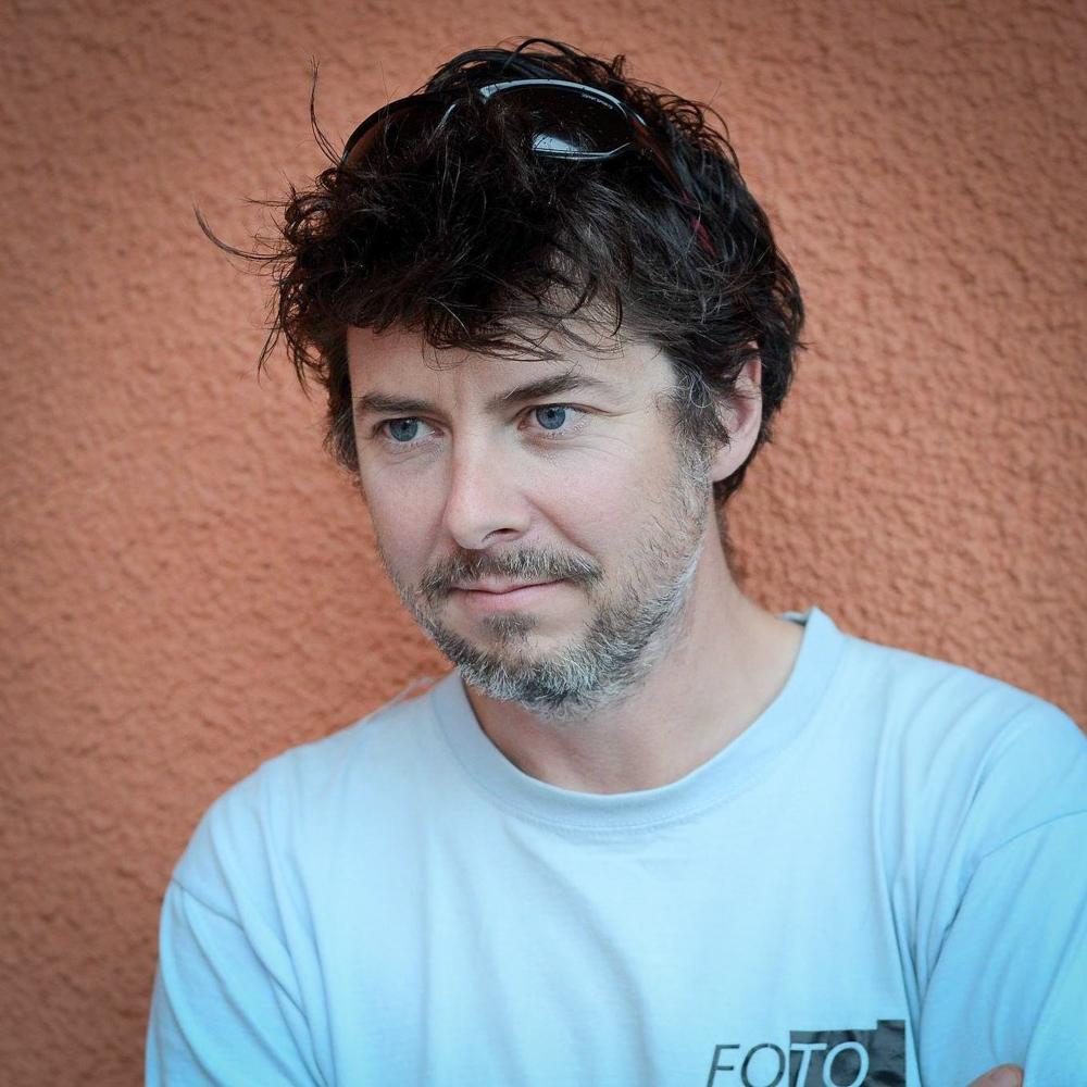 MATTHEW PONTIN - Creative Director, Fotonow CIC