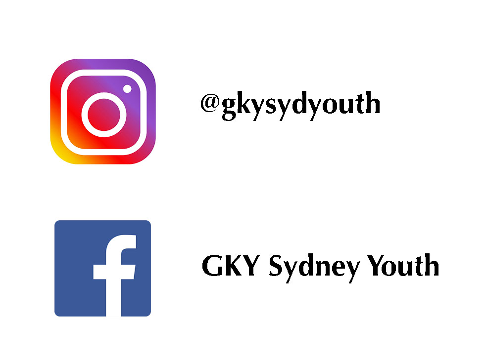 Follow our social media! :)