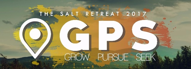 Tema Retreat Youth 2017 - GPS : Grow, Pursue, Seek