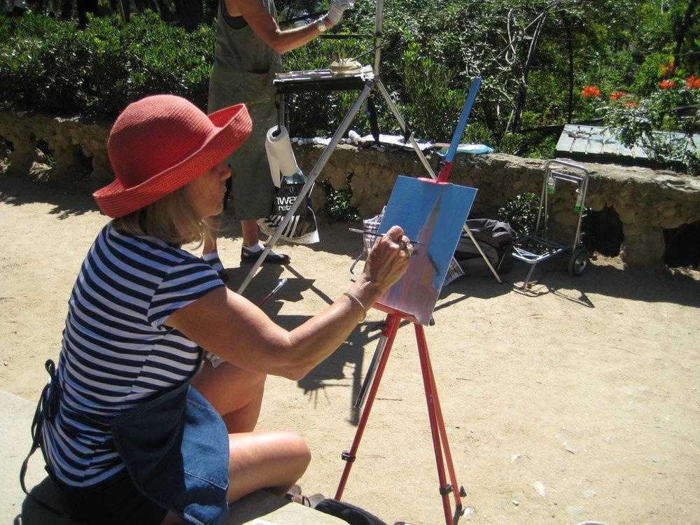 Painters Tour Barcelona.JPG