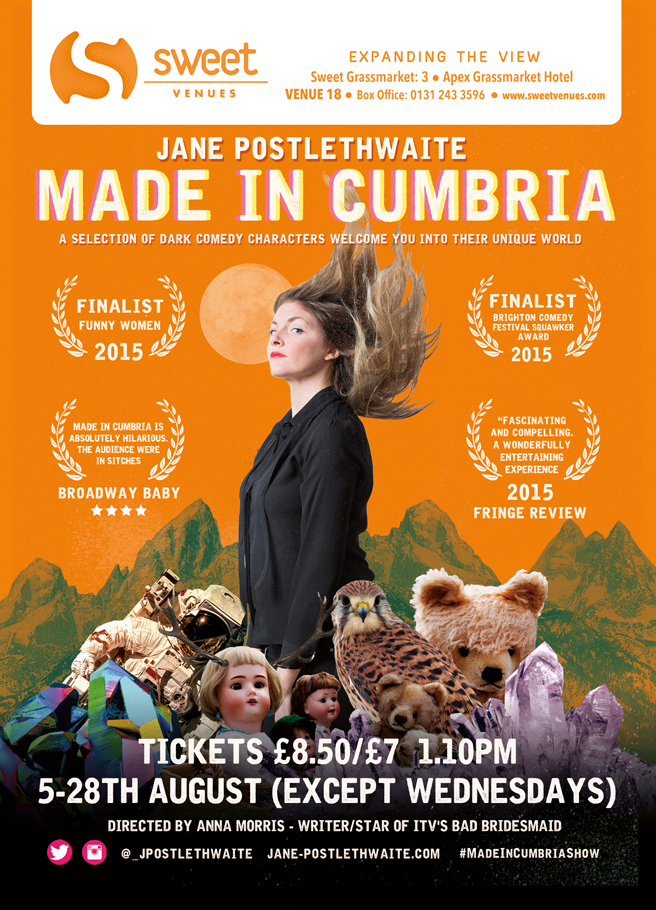 jane postlethwaite comedy made in cumbria