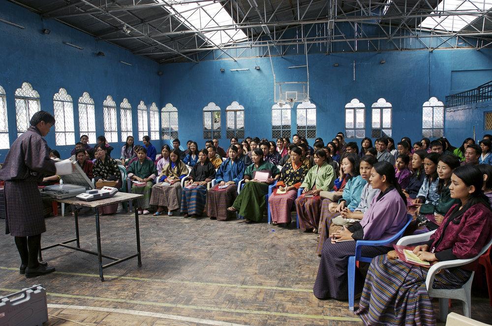 Web_Bhutan_youth in pe_hall.jpg