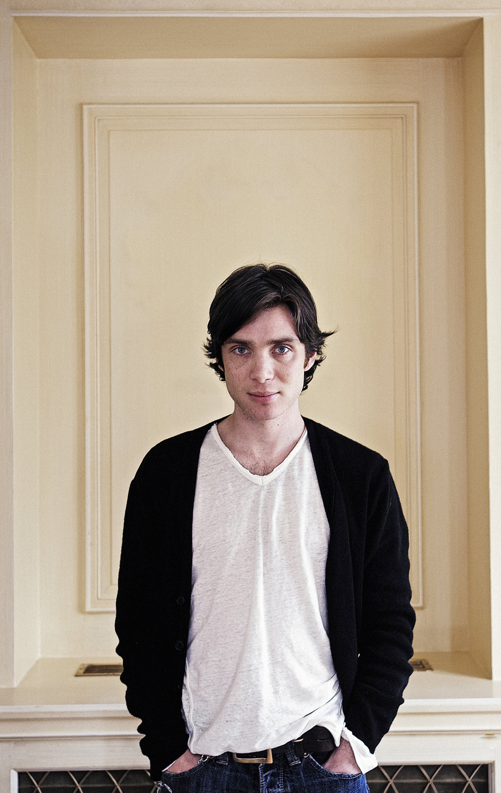 Cillian Murphy, Irish actor