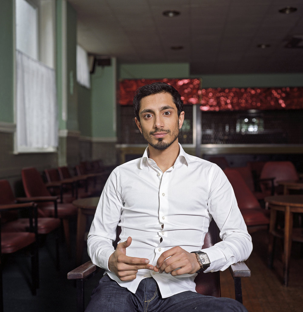 Riz Ahmed, British actor, rapper, and activist