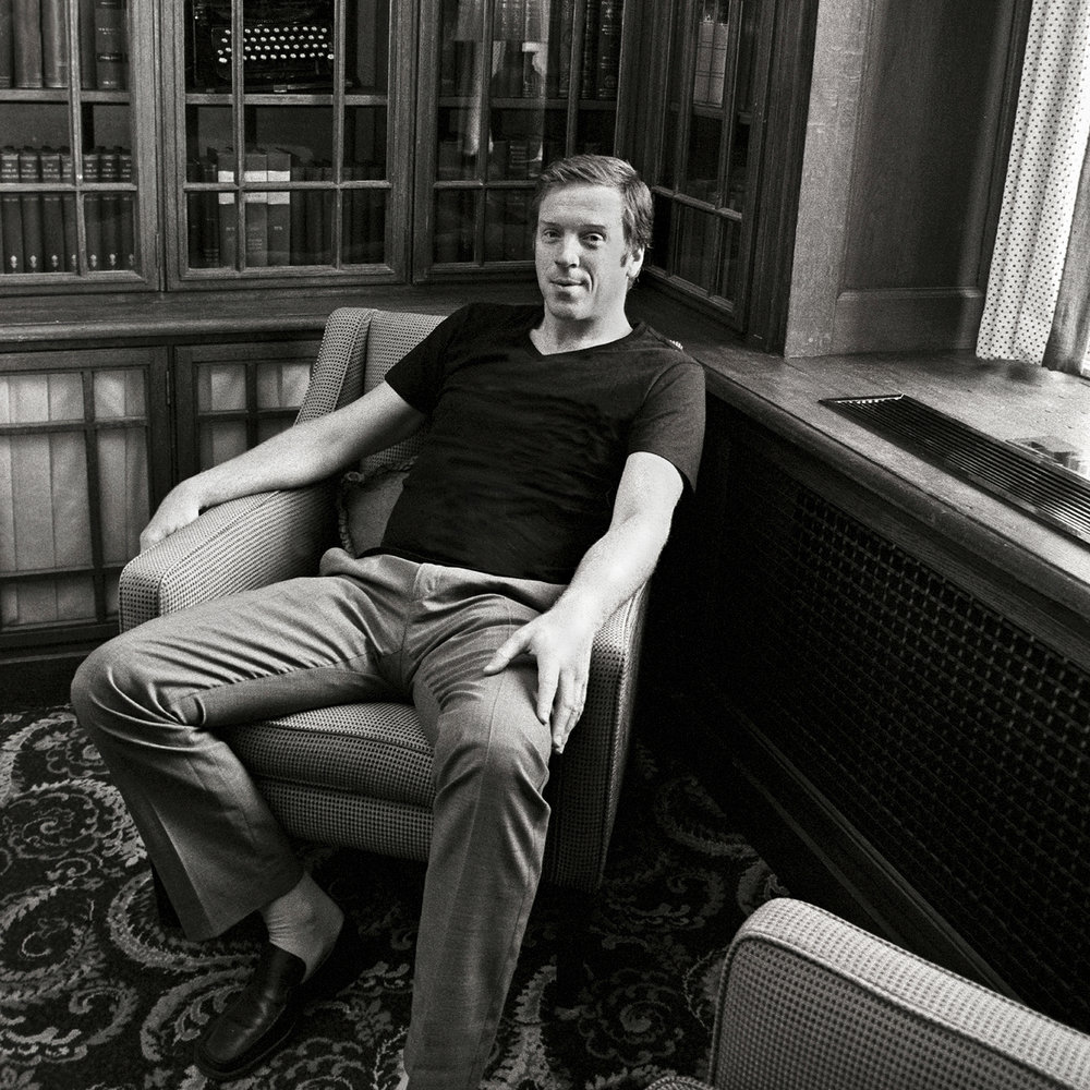 Damian Lewis, actor & producer
