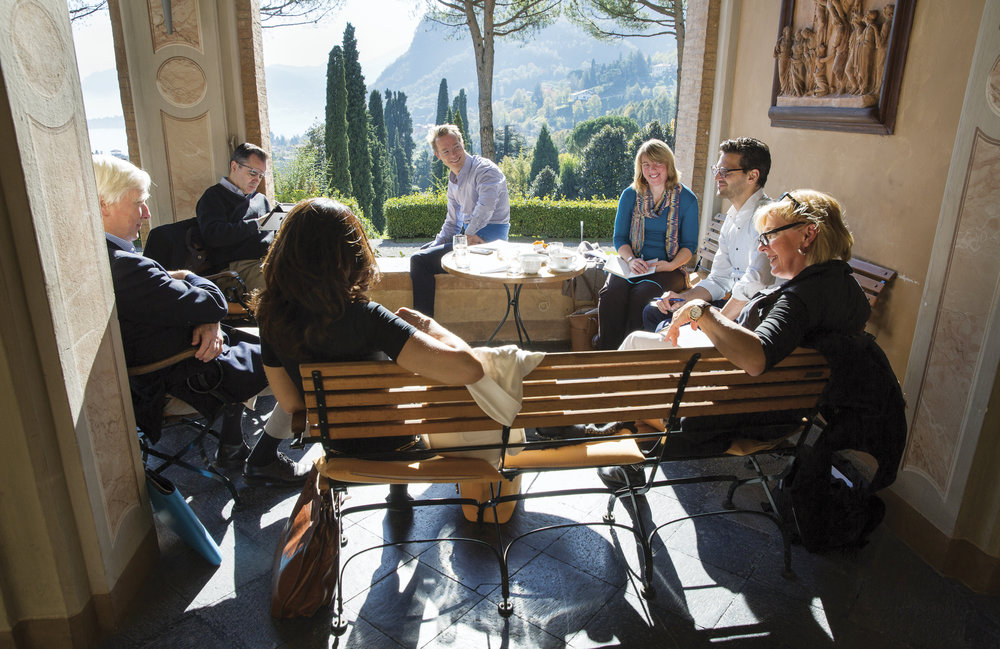 Round Table Discussions_2 GT_Italy_BMW_Foundation_2014_Claudia Leisinger-2.jpg