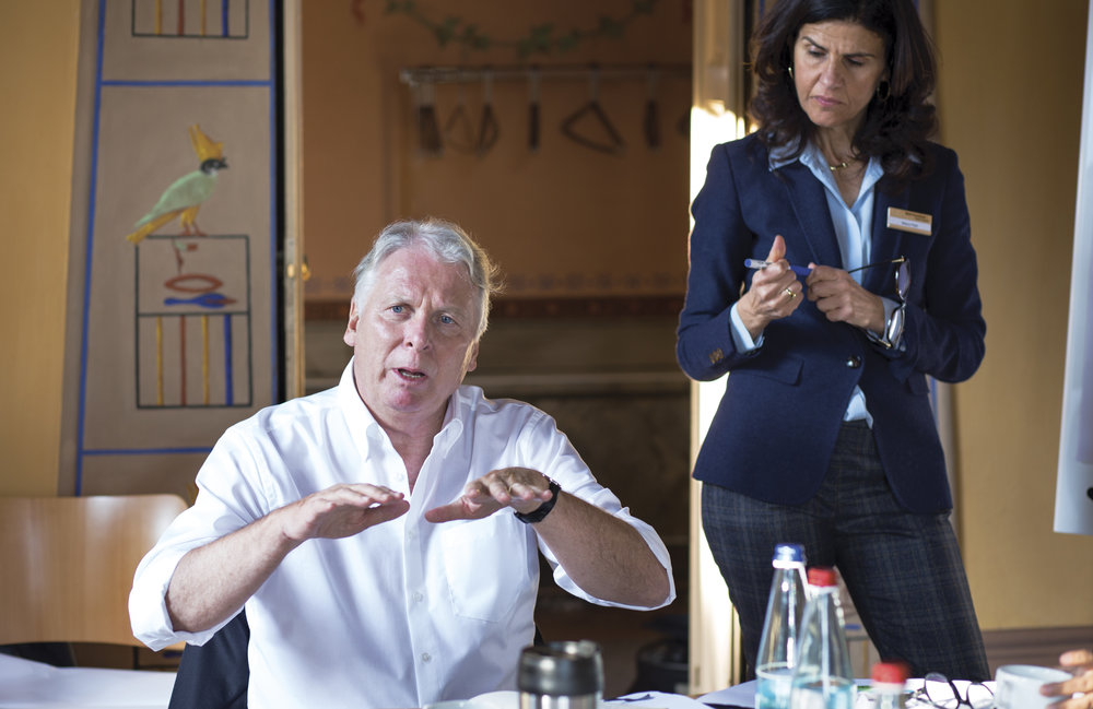 Round Table Discussions_2 GT_Italy_BMW_Foundation_2014_Claudia Leisinger-3.jpg