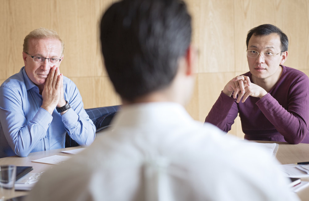 Discussions at the 4 GT in Poland_BMW_Foundation_Claudia Leisinger.jpg