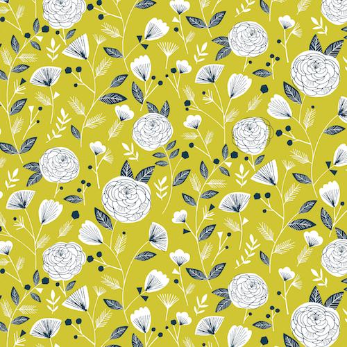 FLOK 1303 Floral