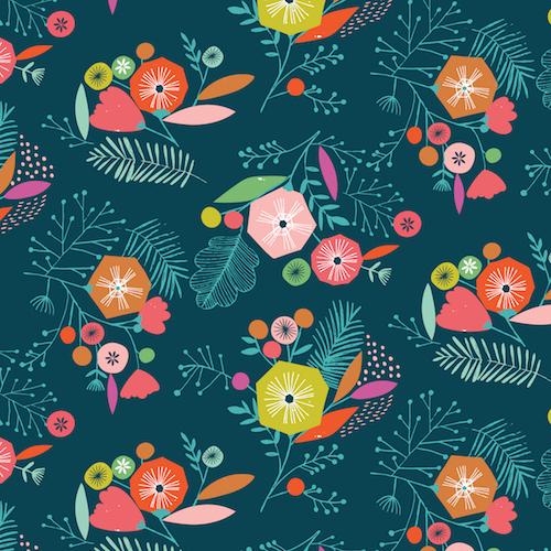 FLOK 1305 Floral
