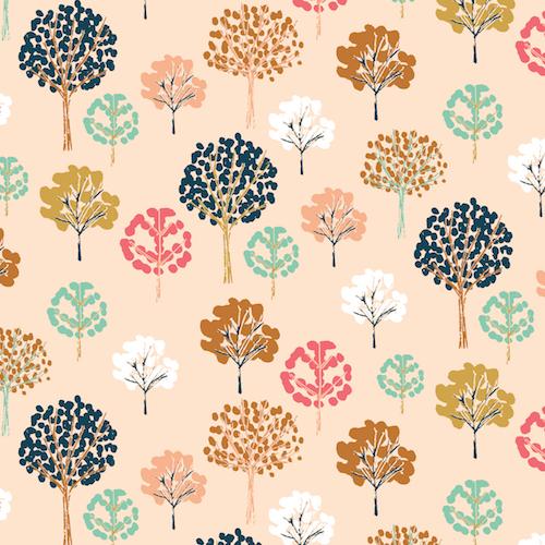 FLOK 1307 Trees