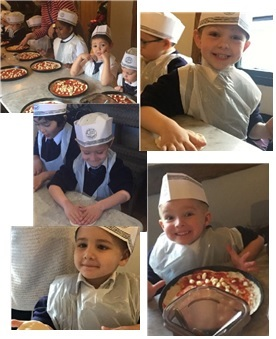 Penguins Pizza Express Trip The Gatwick School